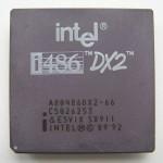 i486DX2-66